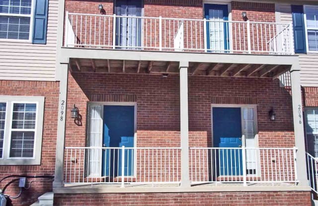 2098 Cloverly Ln - 2098 Cloverly Lane, Ann Arbor, MI 48108