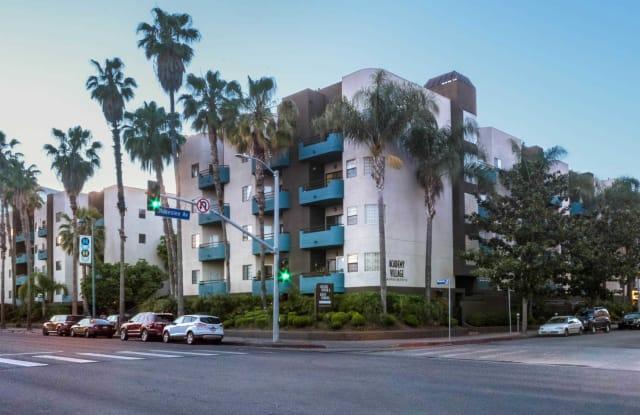 Academy Village - 5225 Blakeslee Ave, Los Angeles, CA 91601