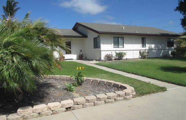 408 North 6th Street - 408 North 6th Street, Lompoc, CA 93436