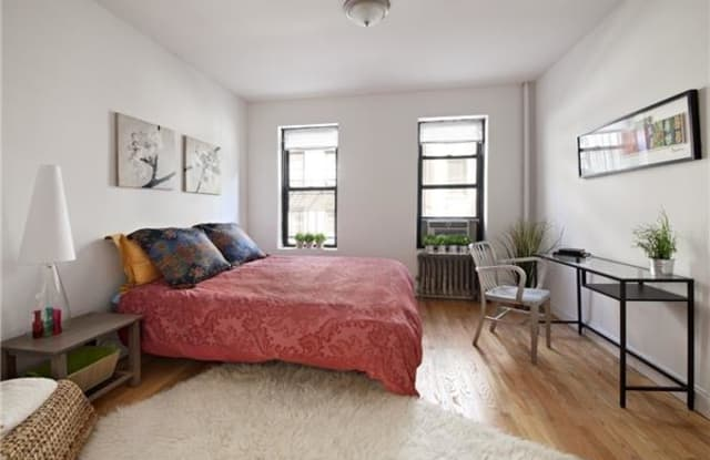 215 East 88th Street - 215 East 88th Street, New York, NY 10128