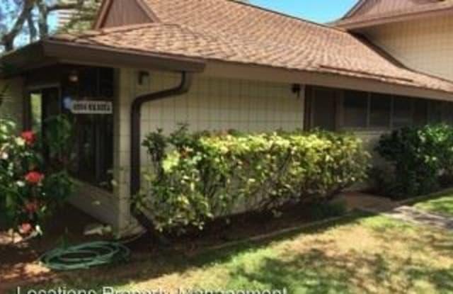 4904-1 Kilauea Avenue - 4904 Kilauea Ave, Honolulu, HI 96816
