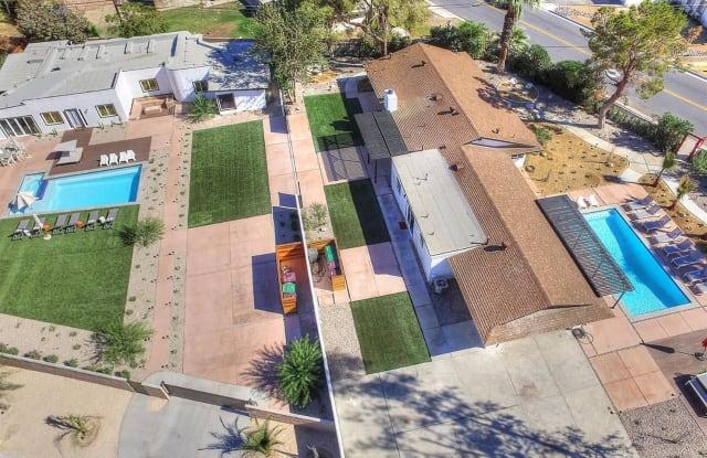 44556 San Pasqual Avenue - 44556 San Pasqual Avenue, Palm Desert, CA 92260