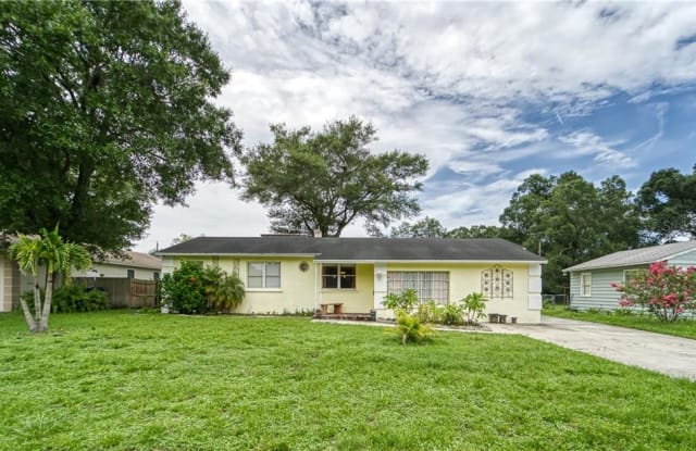 4916 WISHART BOULEVARD - 4916 Wishart Boulevard, Tampa, FL 33603