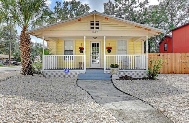 1696 9TH STREET - 1696 9th Street, Sarasota, FL 34236