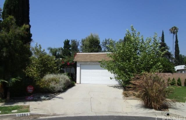 10561 Bianca Avenue - 10561 Bianca Avenue, Los Angeles, CA 91344