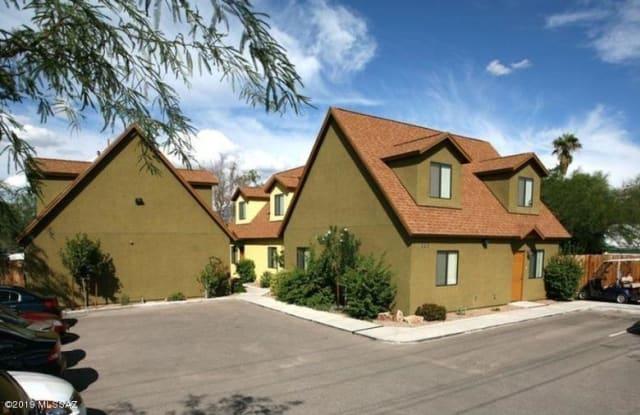 225 E JACINTO Street - 225 East Jacinto Street, Tucson, AZ 85705