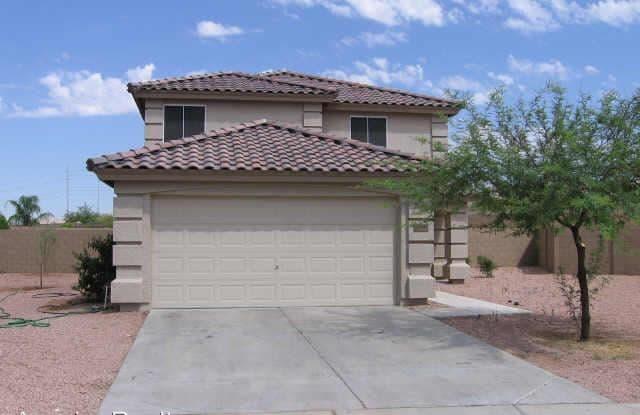 12110 N 128th Ave - 12110 North 128th Avenue, El Mirage, AZ 85335