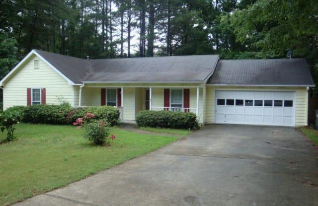 3677 Fernbrook Drive # 0 - 3677 Fernbrook Drive, Gwinnett County, GA 30039