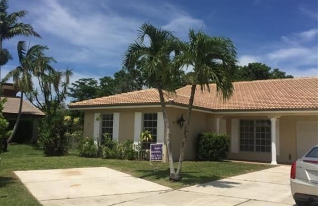 11515 NW 32nd Ct - 11515 Northwest 32nd Court, Coral Springs, FL 33065