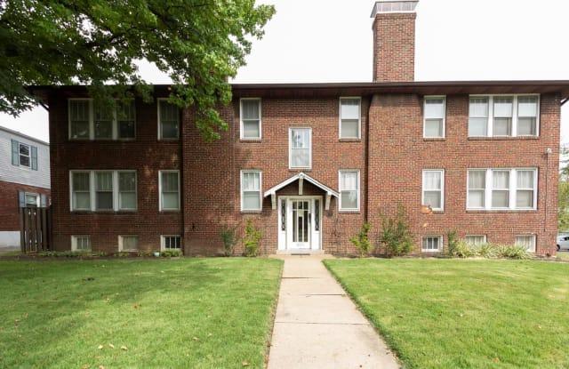 6823 Crest Avenue - 6823 Crest Avenue, University City, MO 63130