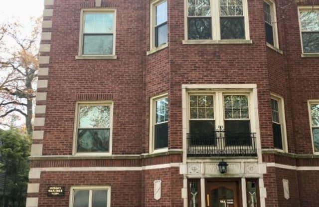 914 Crain St - 914 Crain Street, Evanston, IL 60202