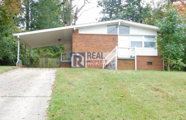 4220 Hampshire Drive - 4220 Hampshire Drive, Greensboro, NC 27405