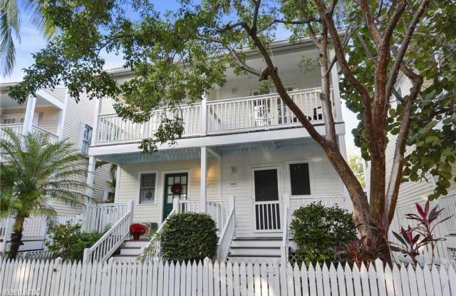 A Little Slice of Paradise - 169 Golf Club Drive, Key West, FL 33040