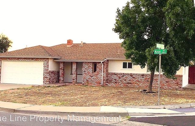 517 Kean Ave - 517 Kean Avenue, Antioch, CA 94509