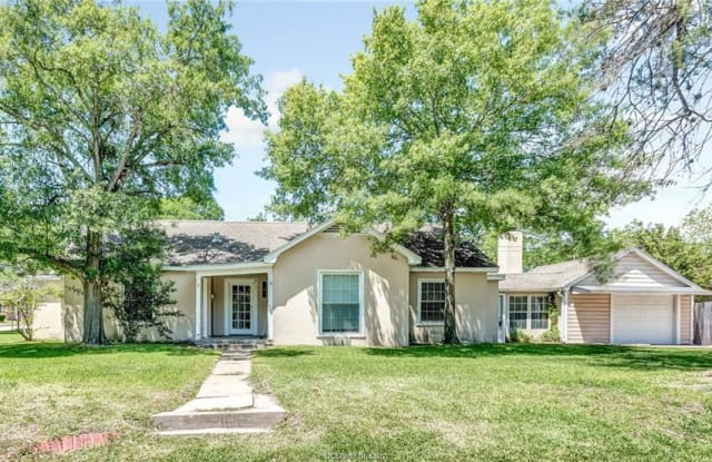 510 South Coulter Drive - 510 South Coulter Drive, Bryan, TX 77803