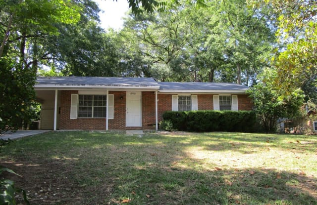 1808 Quince Drive - 1808 Quince Drive, Tallahassee, FL 32308