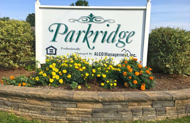 Parkridge - 1013 Townbranch Rd, Graham, NC 27253