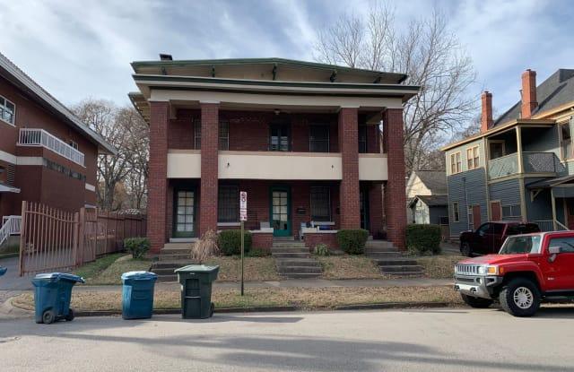 812 Sherman St - 812 Sherman Street, Little Rock, AR 72202