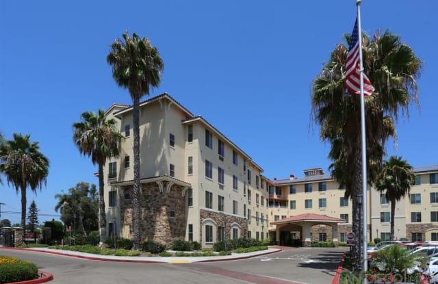 Paradise Village - 2700 E 4th St, National City, CA 91950
