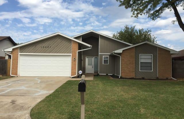 10441 Glascow Dr - 10441 Glascow Drive, Oklahoma City, OK 73099