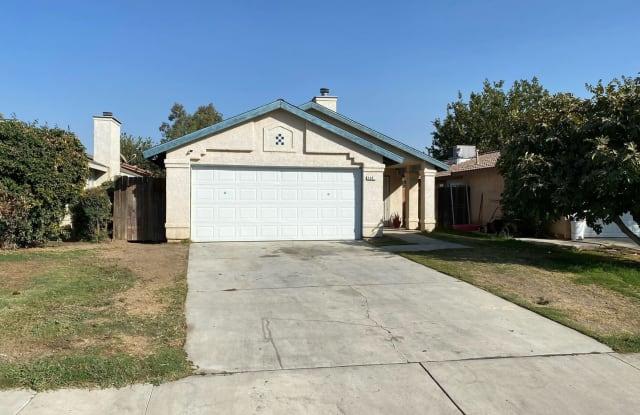 5400 Ilene Court - 5400 Ilene Court, Bakersfield, CA 93307
