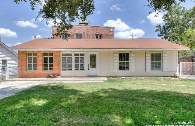 119 WALDO DR - 119 Waldo Drive, San Antonio, TX 78209