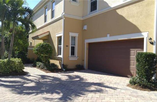 10351 Glastonbury CIR - 10351 Glastonbury Circle, Fort Myers, FL 33913