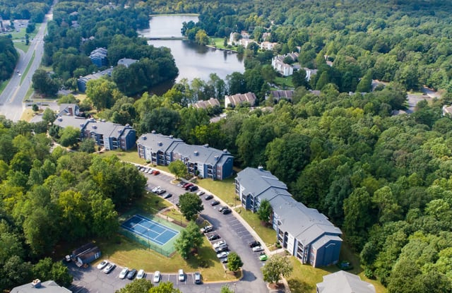 Wilde Lake - 2900 Bywater Dr, Short Pump, VA 23233