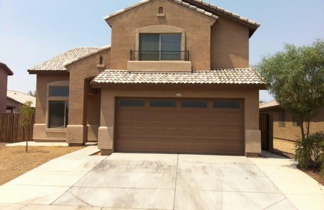 17164 W Elizabeth Ave - 17164 West Elizabeth Avenue, Goodyear, AZ 85338