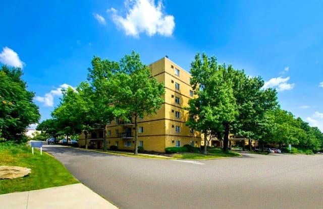 Summit Ridge - 1111 Independence Avenue, Akron, OH 44310