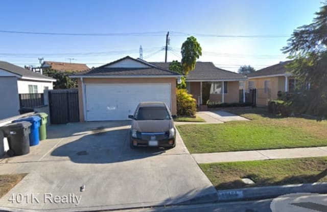 15424 S. Visalia Ave. - 15424 South Visalia Avenue, West Rancho Dominguez, CA 90220