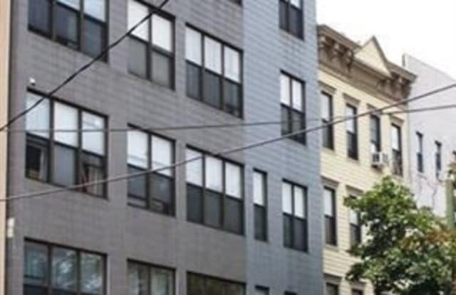210 JEFFERSON ST - 210 Jefferson Street, Hoboken, NJ 07030