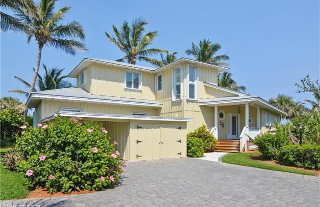 1590 Gracewood Lane - 1590 Gracewood Lane, South Beach, FL 32963