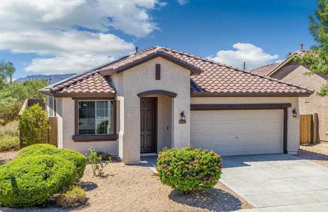 42806 N HUDSON Trail - 42806 North Hudson Trail, Anthem, AZ 85086