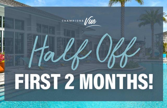 Champions Vue Apartments - 101 Champions Vue Loop, Davenport, FL 33897