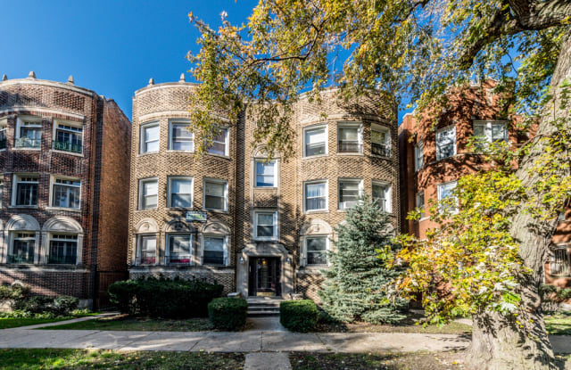 8440-42 S Drexel Ave - 8440 S Drexel Ave, Chicago, IL 60619