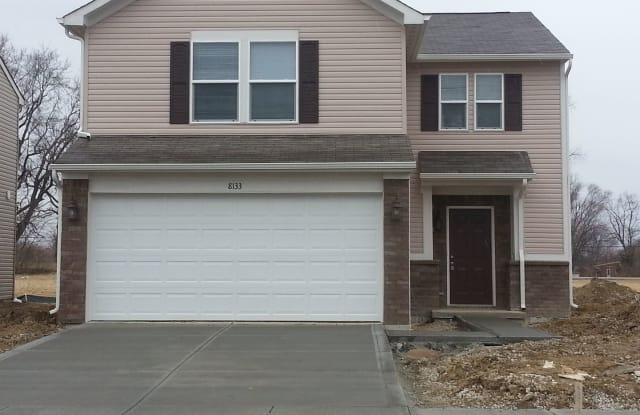 8133 Whistlewood Dr. - 8133 Whistlewood Drive, Indianapolis, IN 46239