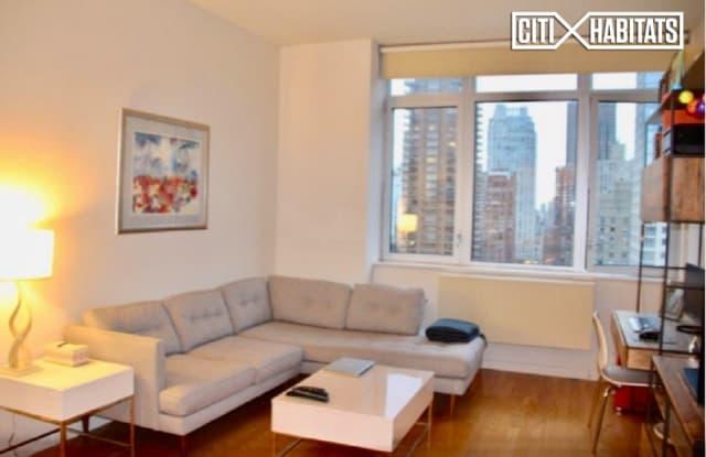 229 West 60th Street - 229 West 60th Street, New York, NY 10023