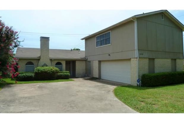 3119 Chaparral Drive - 3119 Chaparral Drive, Greenville, TX 75402