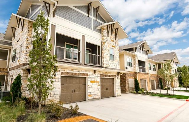 Cue Luxury - 20211 Longenbaugh Rd, Jersey Village, TX 77433