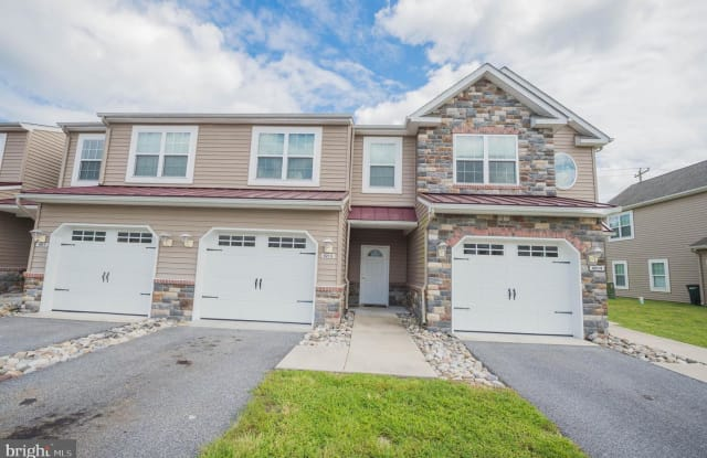 421 PARKVIEW CT #G - 421 Parkview Ct, Wicomico County, MD 21804