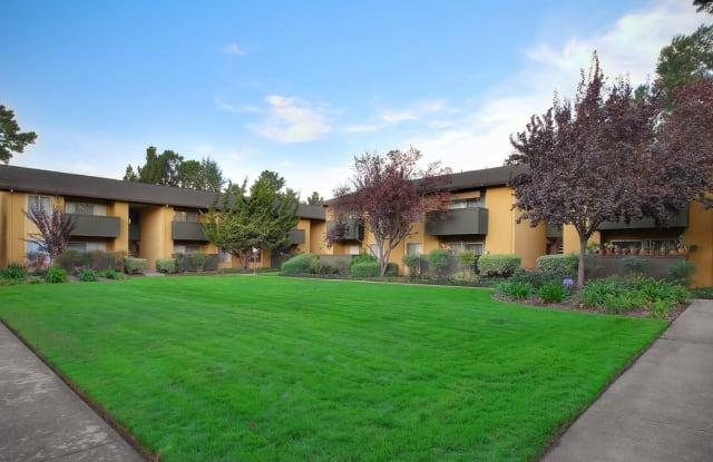 The Landmark - 925 S Wolfe Rd, Sunnyvale, CA 94086