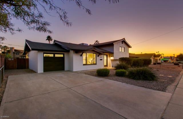 8737 E LINCOLN Drive - 8737 East Lincoln Drive, Scottsdale, AZ 85250