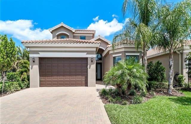 11653 Stonecreek CIR - 11653 Stonecreek Circle, Fort Myers, FL 33913