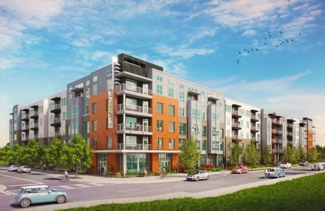 Alta Warp & Weft - 2120 North Brevard Street, Charlotte, NC 28206