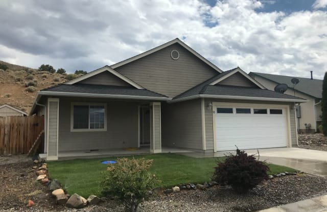 58 Conner - 58 Conner Way, Carter Springs, NV 89410