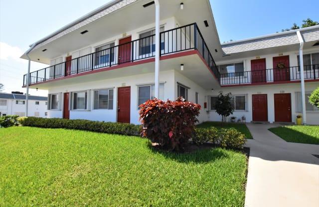 3120 Cynthia Lane - 3120 Cynthia Lane, Lake Worth, FL 33461