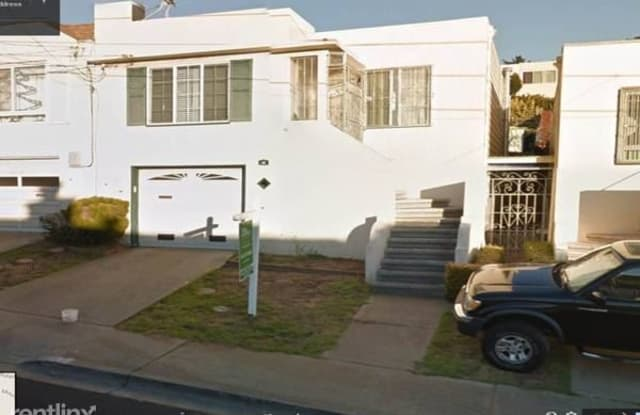 25 Abbot Ave - 25 Abbot Avenue, Daly City, CA 94014