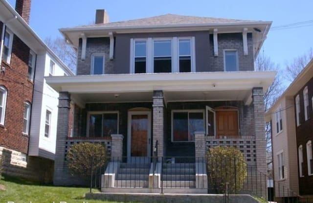 2347 Tilbury Street - 2347 Tilbury Avenue, Pittsburgh, PA 15217