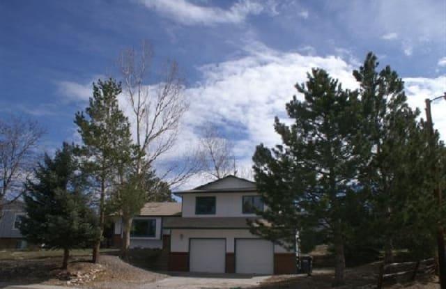 914 Park View Street - 914 Park View Street, Castle Rock, CO 80104